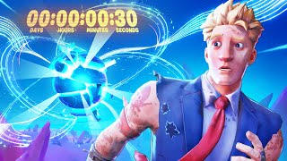 Fortnite LIVE EVENT - Season 5 THEORIES That Make Sense