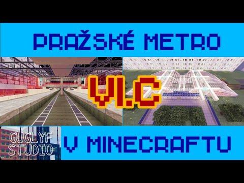 Úsek-vi.c-|-pražské-metro-v-minecraftu