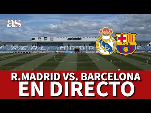 Real Madrid vs. Barcelona Live Stream: Watch El Clsico Online, TV ...