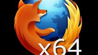 Firefox 64 Bit ( waterfox ) // MiraQlolxD 2012 HD