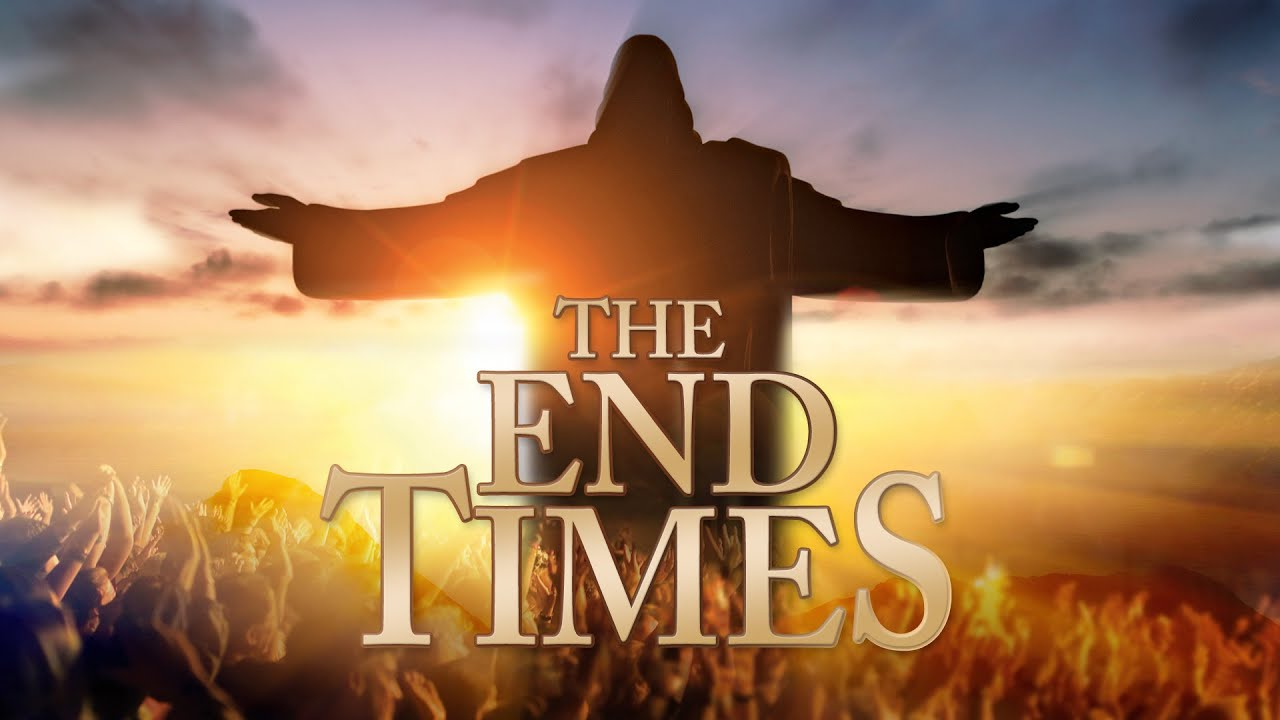 The End Times - In the Words of Jesus - Classic Collection