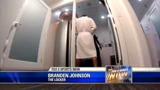 Minnesota athletes recover in cryosauna