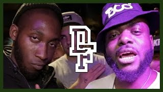DIALECT VS NESS LEE | Don