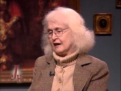Patricia Treece: A Protestant Who Became A Catholic - The Journey Home (3-16-2009)