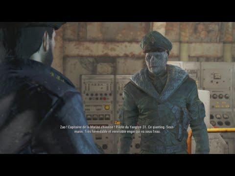 "L'Odyssée Fallout 4 [PS4] - XXII ""Yangtze"""
