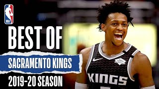 Best Of Sacramento Kings | 2019-20 NBA Season