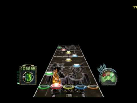Guitar Hero 3 Custom  Avenged Sevenfold  Lost