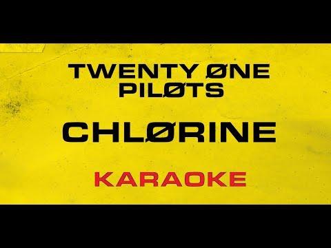 Twenty One Pilots - Chlorine (Karaoke)