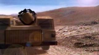 AHX-1  open intro video - libya