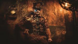 Dark Steampunk Music - Zorah the Elder