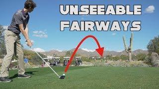 The Hardest Golf Course I've Ever Played (Birdie Streak & Hitting It Well) - GM GOLF