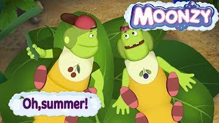 Moonzy - Oh, summer!