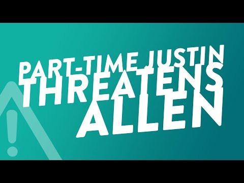 Kidd Kraddick Morning Show - KiddNation: Part-Time Justin Threatens Allen