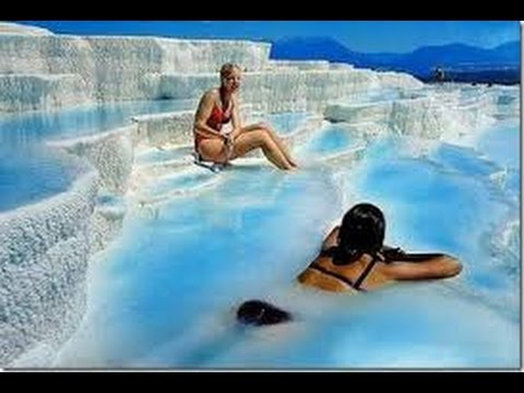 22 Amazing Places You Won't Believe Are Real!