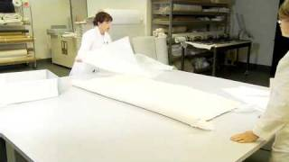 Storage Of Quilts And Coverlets - (part 5 Of 6) Conservation And Preservation Of Heirloom Textiles