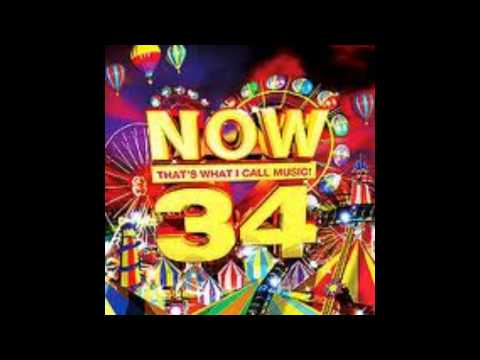 Now 34 Track 8 - Imma Be (Clean Version) [HD]