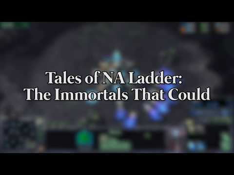 Tales of NA Ladder: The Immortals That Could