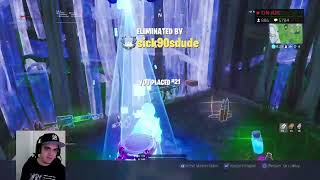 TOP CONSOLE PLAYER // 2700+ WINS // FORTNITE BATTLE ROYALE