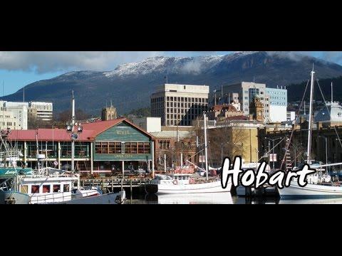 Tasmania, Australia Trip 25.3.2016 Part2. Abdul (starhan, Queentown,Hobart, Port arthur)