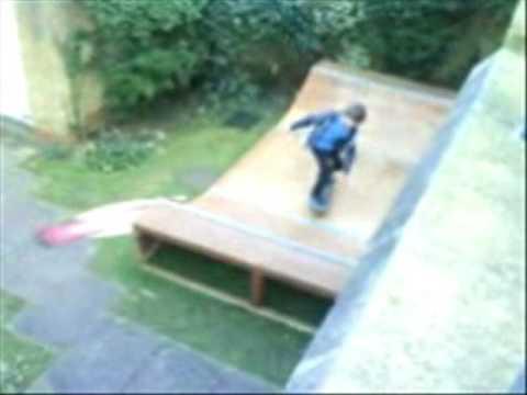 Odd Skateboards:?
