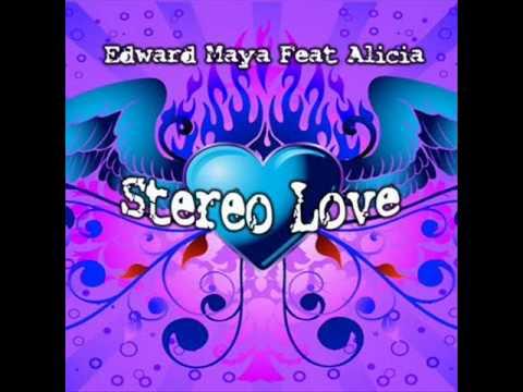Edward Maya Feat. Alicia - Stereo Love [Molella Remix]