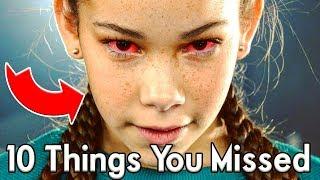 💜 Haschak Sisters GIRL POWER Top 10 Things You MISSED! 🎵 w/ Gracie,Sierra,Olivia,Madison 🎧 B2BV