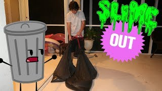 throwing-away-four-big-bags-of-slime-vlog-111