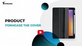 """Formcase """"Das Cover"""" - Unsere beste Schutzhülle (German Version)"""