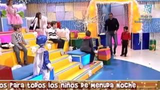 """Programa completo de """"Menuda Noche"""", viernes 6 de enero de 2012"""
