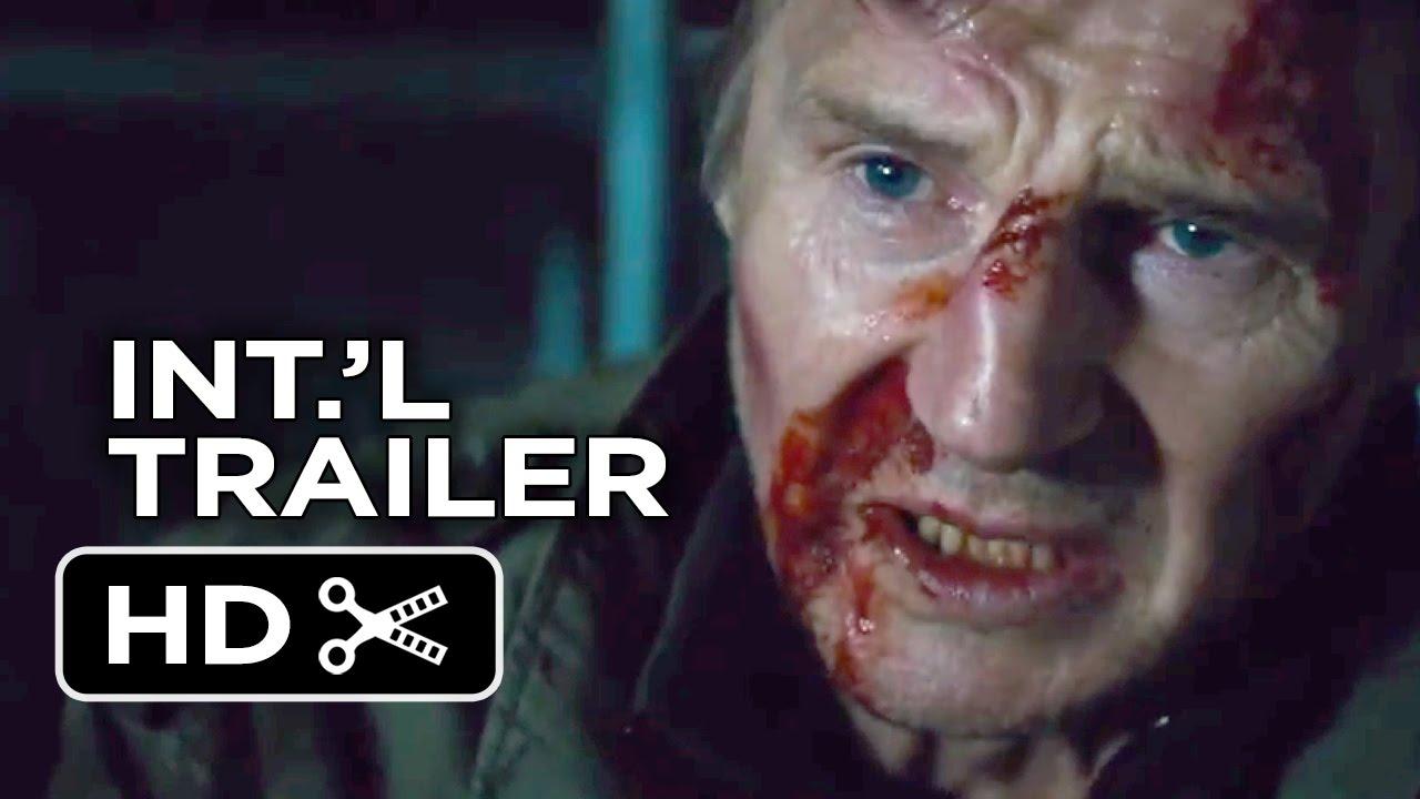 Run All Night Official UK Trailer (2015) - Liam Neeson Thriller HD