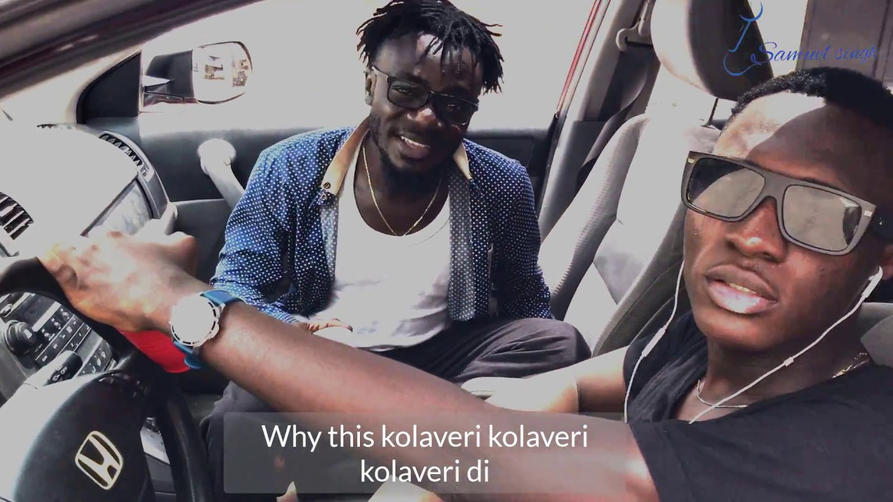 Watch Online Why This Kolaveri Di Dancehall Cover By Samuel Singh Download Mp4 New Version Song Download