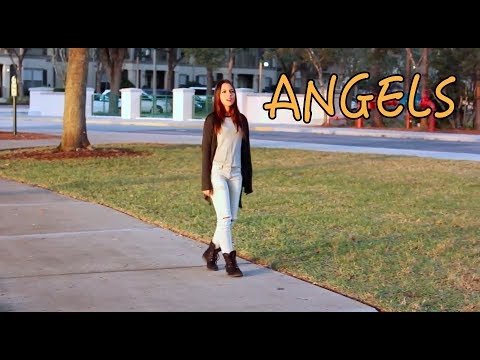 Catarina Victorio - Angels | Original Song