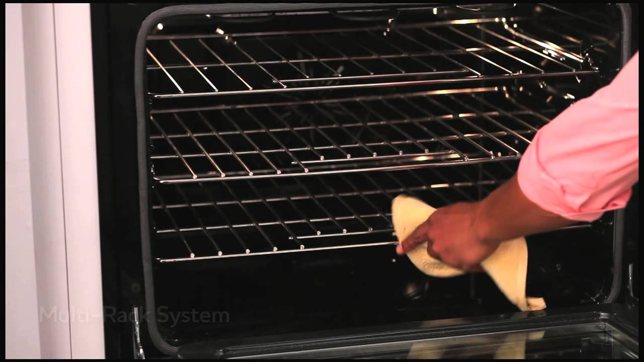 frigidaire gallery double wall oven introducing your next convection oven youtube