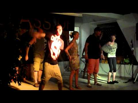 shake it up cyprus