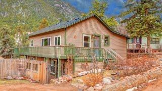 10755 Grandview Avenue Green Mountain Falls, CO