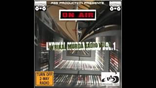06 - Ambiance Cypress Hill - Mr ZEGA Inedit A55 (Prod. by Madfucker)