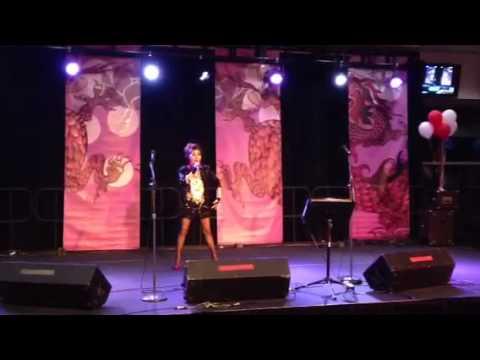 Erie pennsylvania karaoke performance
