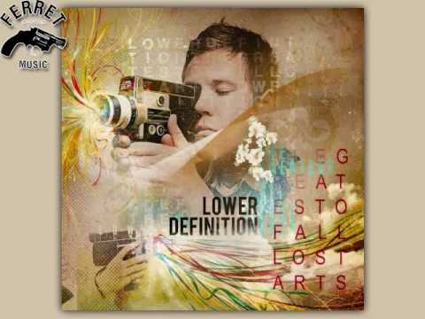 Lower Definition - The Weatherman (Demo)
