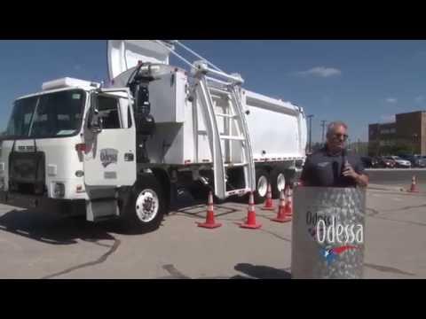 Mexico Initiative - Kuzzy Truck Body Delivery Ceremony