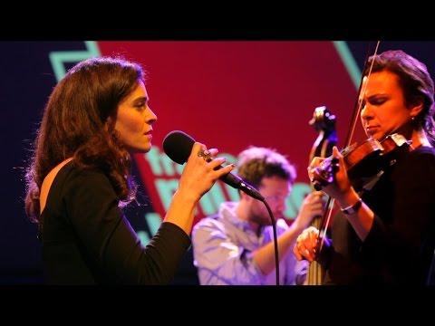 Noëmi Waysfeld & Blik Guest Sarah Nemtanu @ France musique - Friling