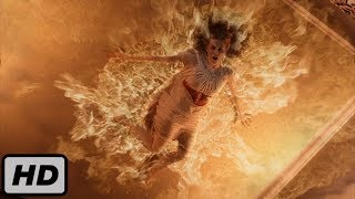 Смерть матери Сэма и Дина. Сверхъестественное. 1 сезон | 1 серия (1/4)