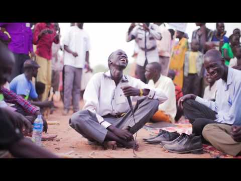 Voices from South Sudan