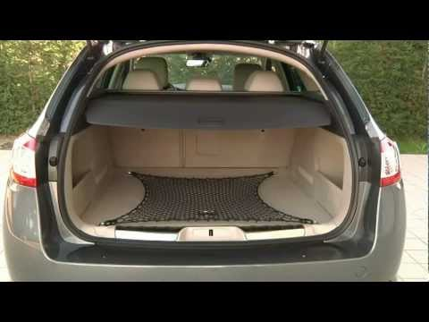 Peugeot 508 sw interior youtube for Interior 508 peugeot