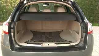 Peugeot 508 SW 2011 Videos
