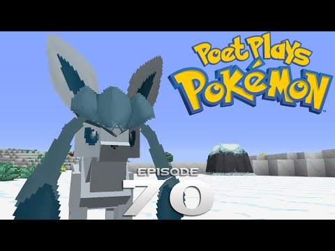 Pokemon in Minecraft - Episode 70 - You're as cold as ice