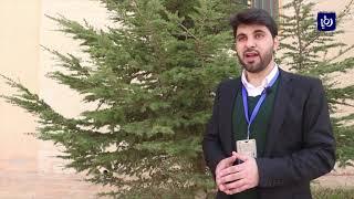 مشاركة أردنية في أكبر مسابقة طلابية في العالم