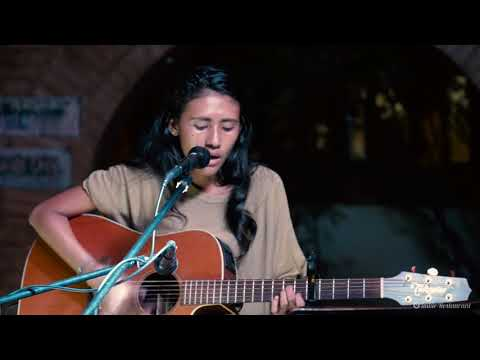 Wolfman Agenda by Shakey Graves cover Michelle Pulido