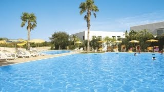 SICÍLIA | Zahira Resort**** | Family Resort | SENECA TOURS