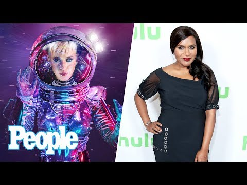 Katy Perry To Host 2017 MTV VMAs, Pregnant Mindy Kaling Debuts Her Baby Bump | People NOW | People