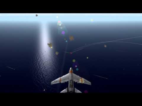 Strike Fighters 2 - A-7E Corsair II Kiev Strike